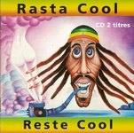 CD Rasta Cool  2 titres